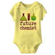 American Classics Chemist Infant Baby Snapsuit Romper