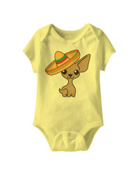 American Classics Chi Infant Baby Snapsuit Romper