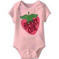 American Classics Berry Infant Baby Snapsuit Romper