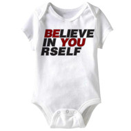 American Classics Squeezed Infant Baby Snapsuit Romper