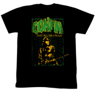 Conan Movie In The Green Adult T-Shirt Tee