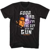 Army of Darkness Fantasy Cult Film Good Bad I'm The Guy Adult Short Sleeve T-Shirt Graphic Tee