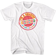 Smarties Candy I'm A Smartie Bright Fun Sweet Adult Short Sleeve T-Shirt Graphic Tee