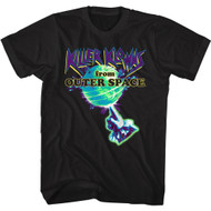 Killer Klowns From Outer Space Movie Adult Short Sleeve T-Shirt Graphic Tee