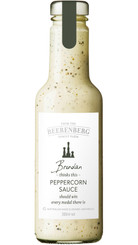 Beerenberg Peppercorn Sauce 300ml
