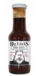 Big Ricks Original BBQ Sauce 370ml