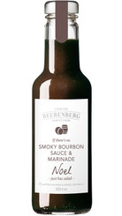 Beerenberg Smokey Bourbon Marinade 300ml