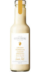 Beerenberg Parmesan & Ceaser Dressing Cream 300ml