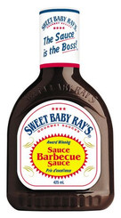 Sweet Baby Ray's Original BBQ Sauce 425ml