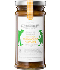 Beerenberg Slow Cooker Farmhouse Chicken 240ml