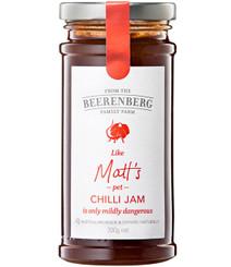 Beerenberg Chilli Jam 300g