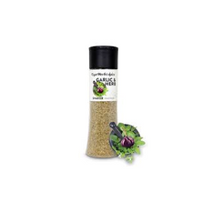 Cape Herb & Spice Garlic & Herb Shaker 270g