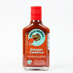 Chilli Addict Smokey Chipotle Chilli Sauce 200ml