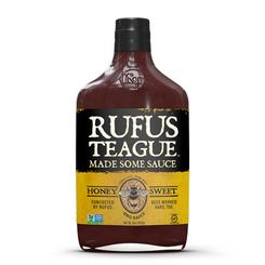 Rufus Teague Honey Sweet Sauce 453g