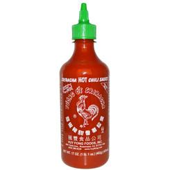 Huy Fong Sriracha Chilli Sauce 482g