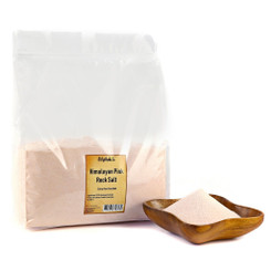 Salt Himalayan Premium  Fine Ground 1kg bag