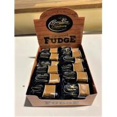 Byron Bay Confectionary Caramel Fudge 40g x 36