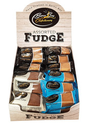 Byron Bay Confectionary ASSORTED Fudge 40g x 36
