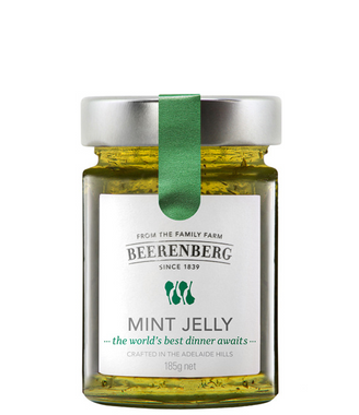 Mint Jelly 185g