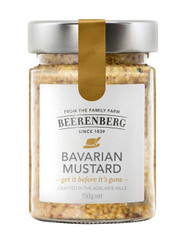 Beerenberg Bavarian Mustard 150g (8)