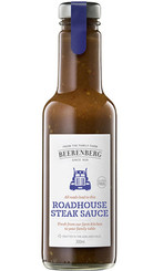 Beerenberg Roadhouse Steak Sauce 300ml (8)