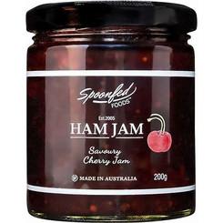 Spoonfed Ham Jam 6x200g