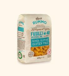 Rummo Gluten Free Fusilli 400g (12)