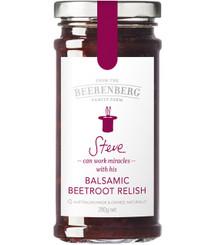 Beerenberg Balsamic Beetroot Relish 280g
