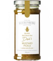 Beerenberg Mustard Pickles 260g
