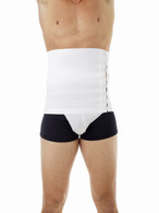 MEN'S GIRDLE BELLYBUSTER top quality men waist trimmer flat stomach belly