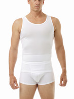 MEN'S POSTURE CORRECTER TRAINER TANK - STRAIGHT BACK