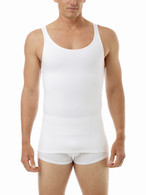 Everyday Wear Post Surgical Tummy Tuck Vests - 2 pack