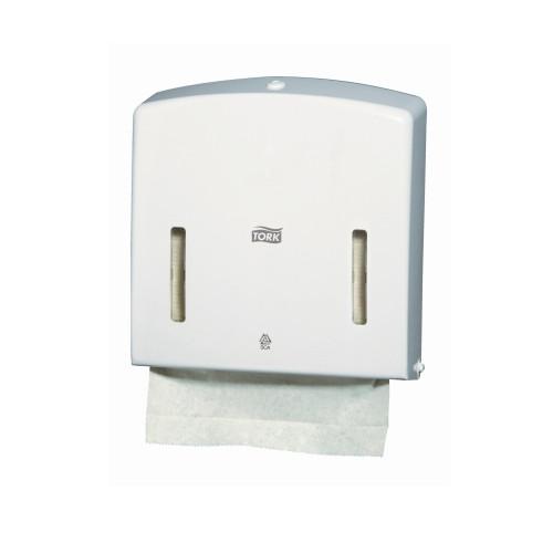 Tork Ultraslim Multifold Mini Hand Towel Dispenser H4