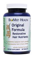 Original Formula Hair Nutrients