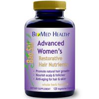 Advanced Women's Restorative Hair Nutrients