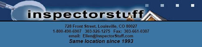 Inspectorstuff.com