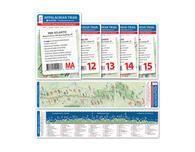 Appalachian Trail Pocket Profile - Mid Atlantic Set