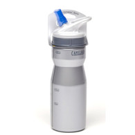 CamelBak Performance Bottle 22oz Silver