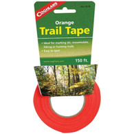 Coghlans Trail Tape - Orange
