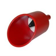 Coleman Fuel Filter Funnel