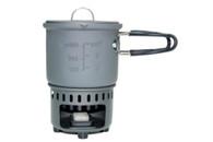 Esbit Solid Fuel Cookset