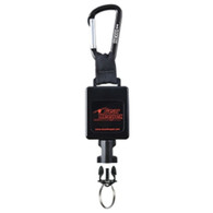 Gear Keeper Large Fire Flashlight - Carabiner