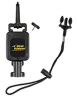 Gearkeeper Retractable Wading Staff Tether
