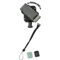 Gear Keeper Phone Keeper Security Tether with R-Belt Clip