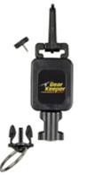 Gear Keeper Small SCUBA Flashlight / Gear Retractor w/ Combo Mount - RT4-5972