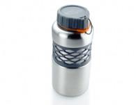 GSI 1.0 Liter Stainless Steel Water Bottle - Dukjug