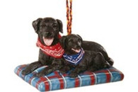 GSI Lounging Labs Ornament