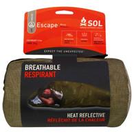 Adventure Medical Kit SOL Escape Bivvy - OD Green