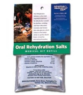 Adventure Medical Kits Oral Rehydration Salts (3 pk)