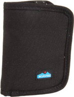 Kavu Zippy Wallet - Black